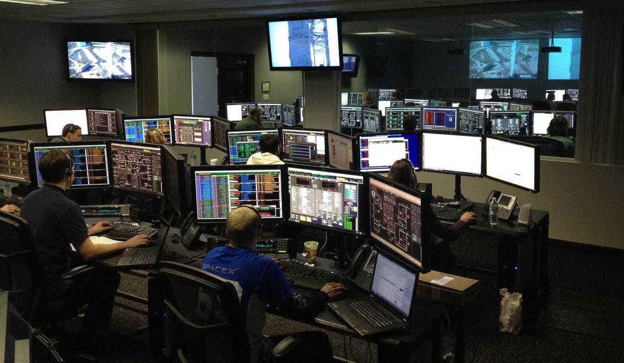 שירות מחשבים לעסק
